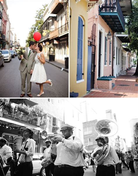 new orleans wedding photos real wedding michael s new orleans wedding