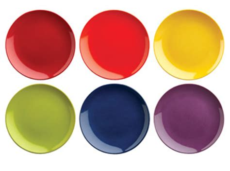 colorful plates the gallery for gt colorful paper plates
