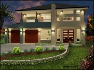 Small House Designs Sydney Berkeley Option 7