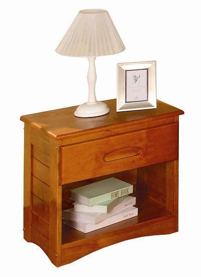 Honey Nightstand by Discovery World Furniture Honey Nightstand Kfs Stores