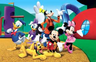 mickey mouse clubhouse characters images amp pictures becuo