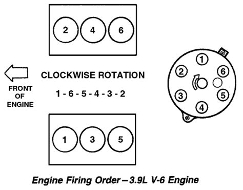 dodge 360 firing order diagram 98 dodge ram firing order 5 9 autos post