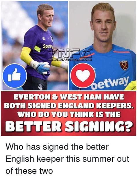 Everton Memes - 25 best memes about west ham west ham memes