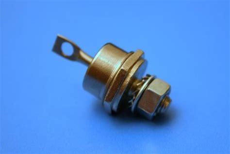 blocking diode for alternator 40 600 volt stud blocking diode import it all