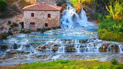imagenes de sitios relajantes la regi 243 n de la toscana en italia ofrece innumerables