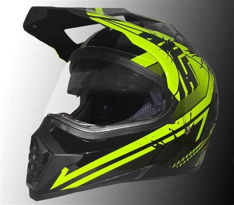 Helm Airoh Supermoto Harga Helm Supermoto Enduro Mtx Yamaha Terbaru Keren