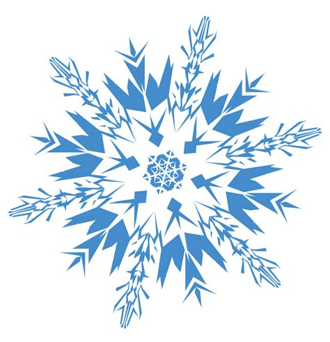 best snowflake png 6970 clipartion com