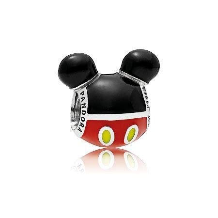 pandora disney mickey icon p 429 disney pandora charm mickey mouse playful icon