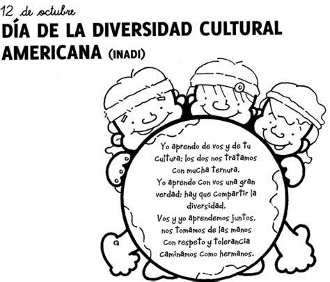imagenes de respeto faciles para dibujar dibujos para colorear del d 237 a del respeto a la diversidad