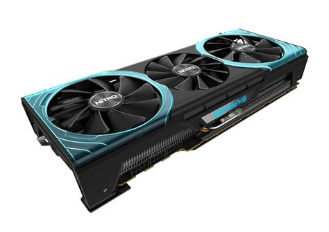 Special Edition Lu Led Rgb introducing sapphire nitro radeon rx 64 and 56 limited edition pc tek reviews