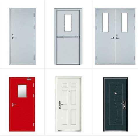 door to door businesses what type of exit door protects your business