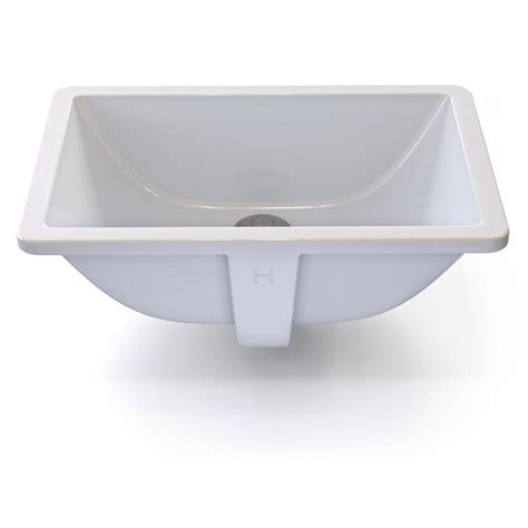 undermount bathroom sink with faucet holes best bathroom