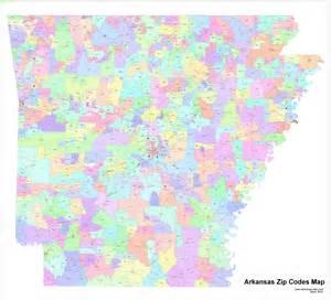 map zip codes arkansas zip code maps free arkansas zip code maps