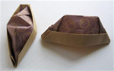 Origami Top Hat - origami hat