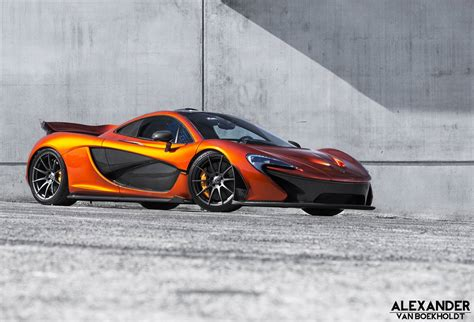 orange mclaren photo of the day stunning volcano orange mclaren p1