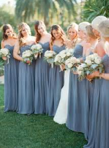 bridesmaid colors best 25 summer bridesmaid dresses ideas on