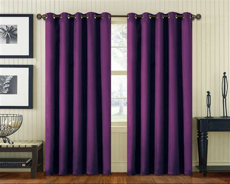 ready made silk curtains uk pair faux silk curtain ring top eyelet fully lined super