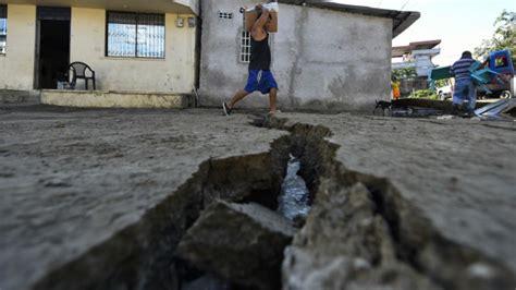 imagenes terremoto japon 2016 191 est 225 n conectados los terremotos de ecuador y jap 243 n bbc