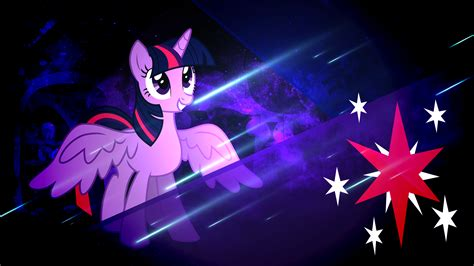 pony twilight sparkle wallpaper gallery