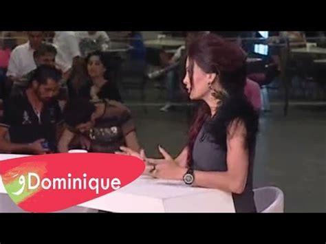 B Beirut Lbc Dominique In Quot B Beirut Quot On Lbc Sat دومينيك في Quot بـبيروت Quot على ال بي سي