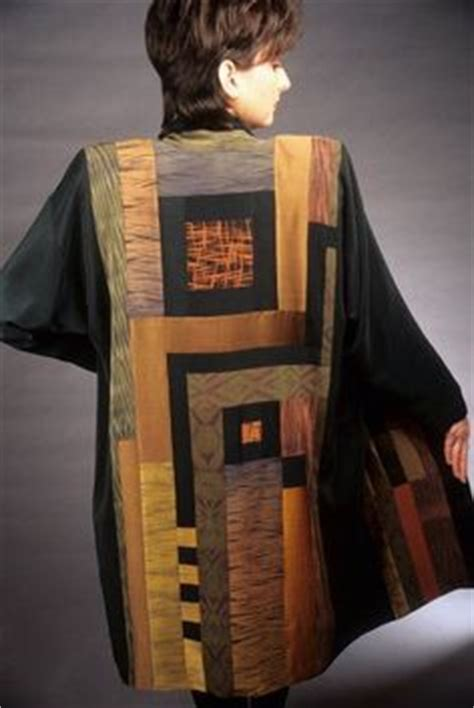 Geese Kimono Blouse clark s obama coat back inspiration for quilts