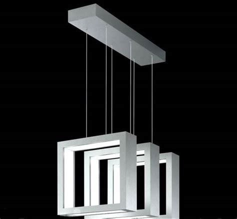 Ultra Modern Pendant Lights Modern Pendant Lighting With Futuristic Style