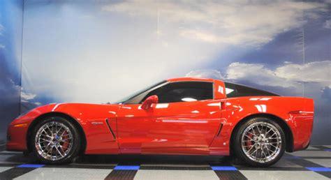Used Corvette For Sale