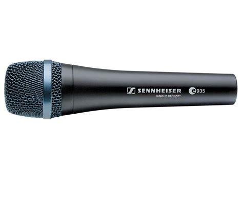 Microhone Mic Kabel Sennheiser E 945 935 sennheiser e 935
