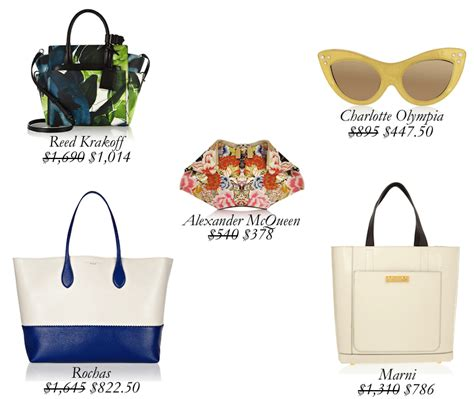 100 At The Net A Porter Sale by Net A Porter Sale Up To 50 Snob Essentials