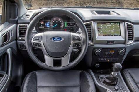 ford ranger interior ford ranger ev review 2018 2019 ford ranger f100