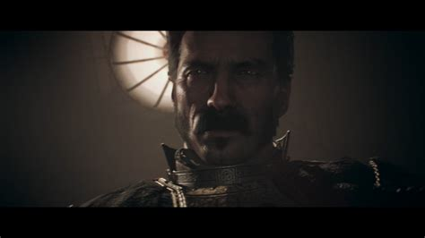 Bd Ps4 Kaset The Order 1886 the order 1886 review the insatiable gamer