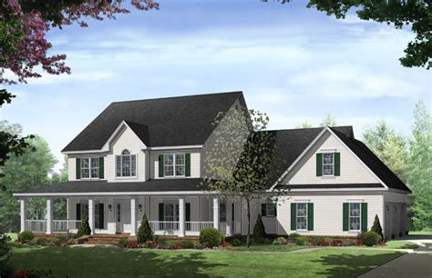 new england home designs new england inspired homes the house designers