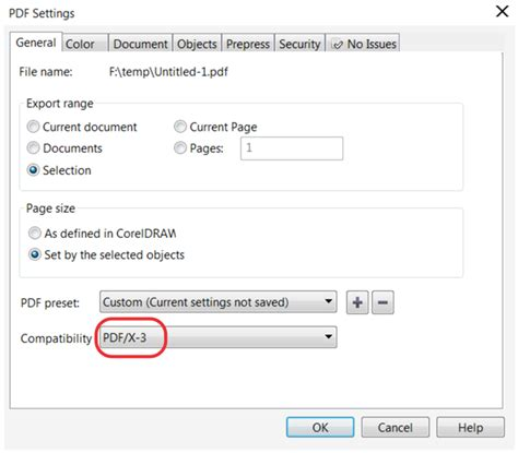 problems with pdf in coreldraw x7 version problems cdr13 files help coreldraw x7