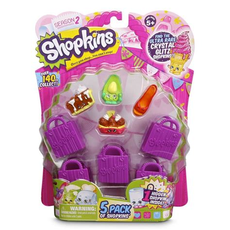 Shopkins Trolley 1 new shopkins season 1 and 2 shopkins basket choose the item you want ebay