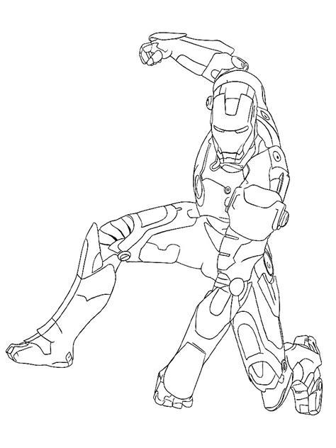 imagenes para dibujar de iron man dibujos animados para colorear iron man para ni 241 os
