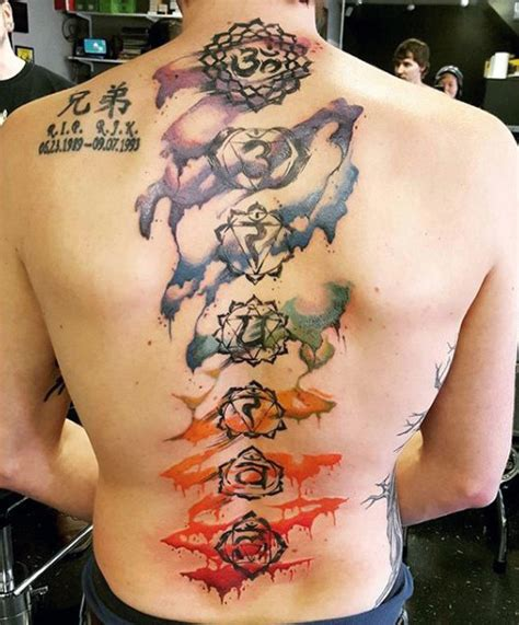 christian watercolor tattoo 100 watercolor tattoo designs for men cool ink ideas