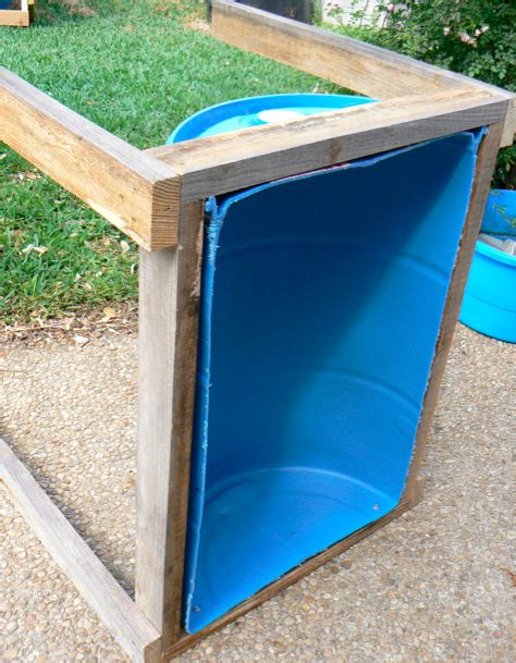 how to build a worm bed diy worm trough texas red worms