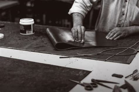 Tips To Care For Your Leather Accessories by 5 Tips For Leather Care From A Master Craftsman Postboxed