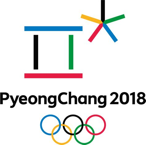 9 athletes to in the 2018 winter olympics books the branding source olympic emblem pyeongchang 2018