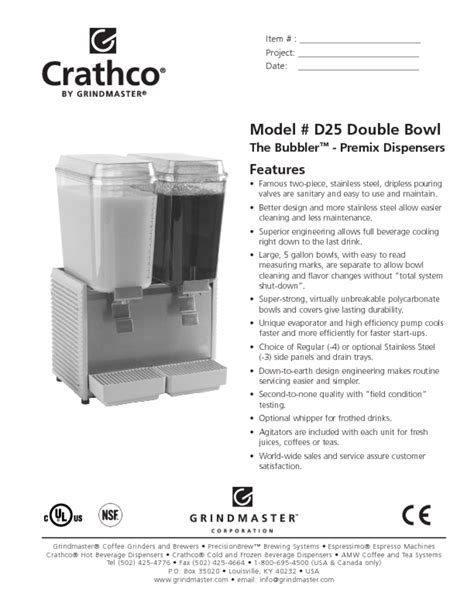 Water Dispenser Users Guides Quot Water Dispenser Quot Page 26