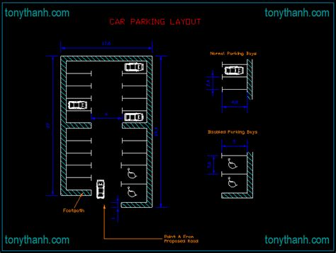 download layout autocad free download cad block