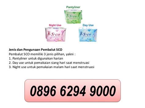 Pembalut Herbal S Co Pantyliner 089662949000 jual pembalut herbal sco bandung
