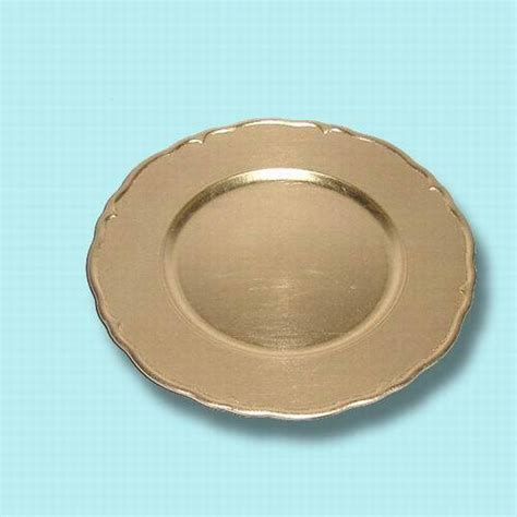 wholesale charger plates sell charger plates wholesale
