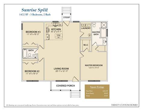 what is a split floor plan what is a split floor plan 100 images strikingly