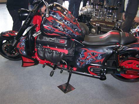 Motorrad Boss Hoss Bilder by Boss Hoss Stingray Ii Foto Bild Autos Zweir 228 Der