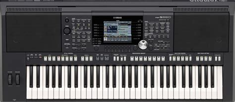 Keyboard Yamaha Psr S950 buy yamaha electronic keyboard psr s950 in india