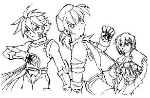 coloring beyblade coloring pages 8