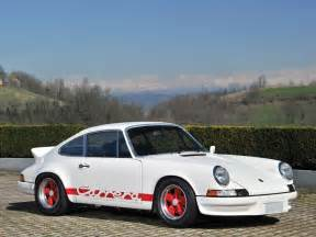 1973 Porsche 911 Rs For Sale 1973 Porsche 911 Rs 2 7