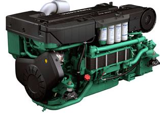 volvo commercial parts volvo penta commercial diesel engines marine parts