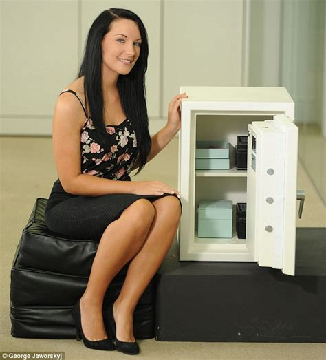 how to stash and valuables securely in a home safe